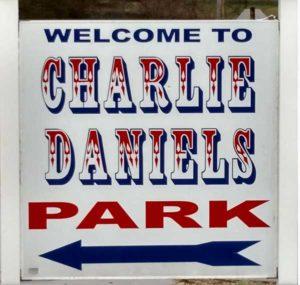 charlie daniels park mount juliet