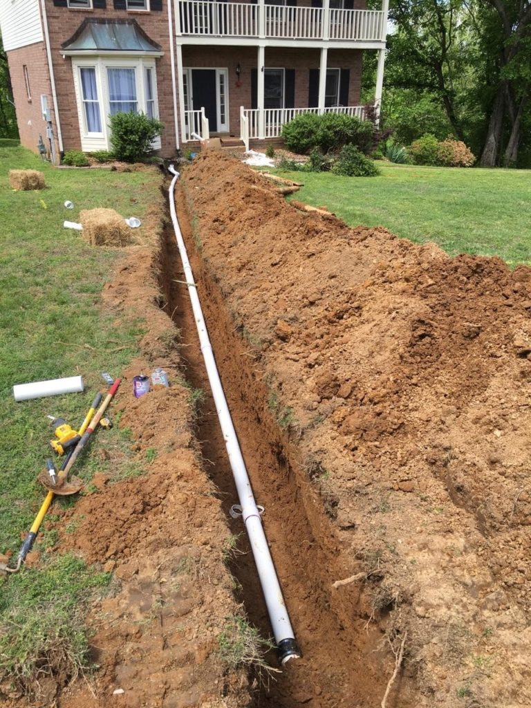 3 Warning Signs Your Sewer Line Is Clogged Or Leaking